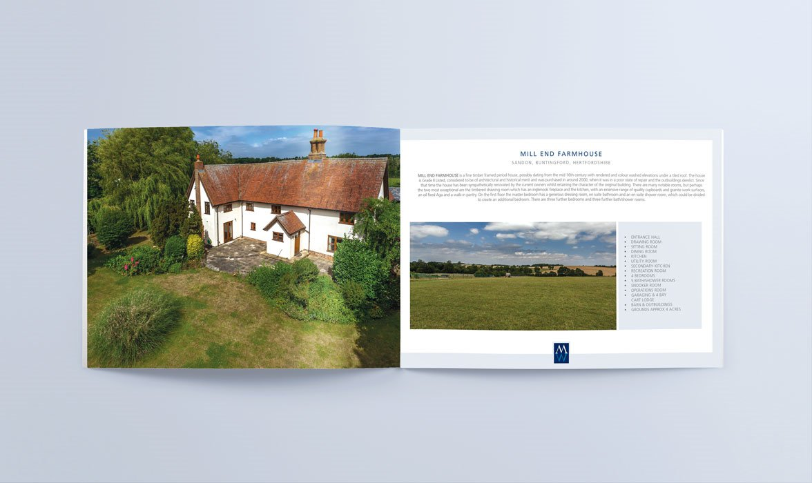 Mullucks Wells Brochure
