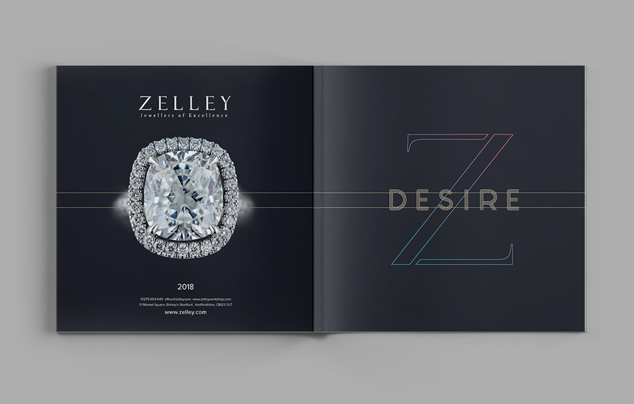 Zelley Brochure