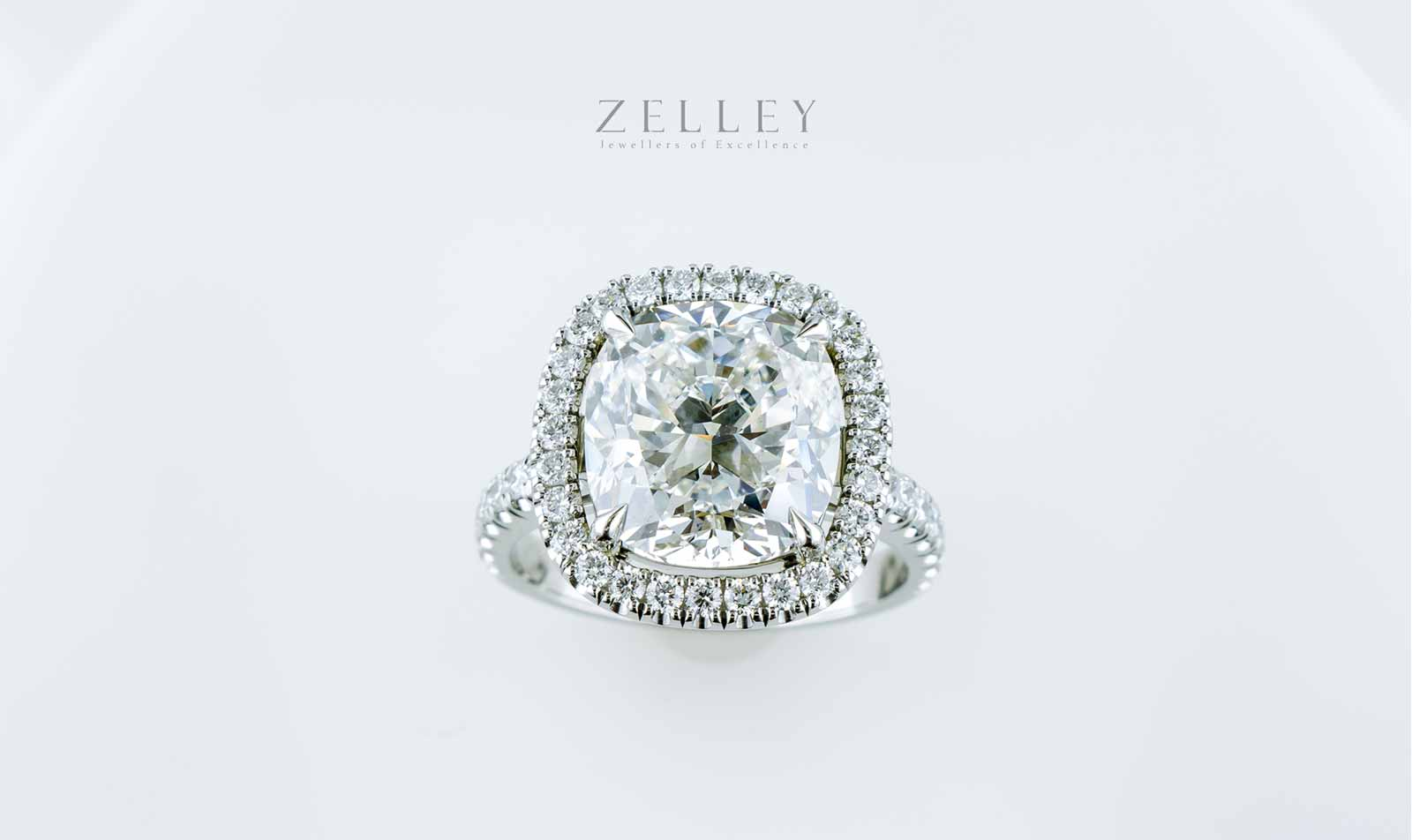 Zelley Ring